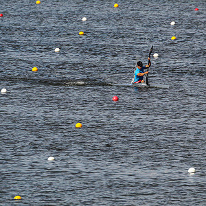 ICF Canoe Kayak Sprint World Cup Moscow 2012