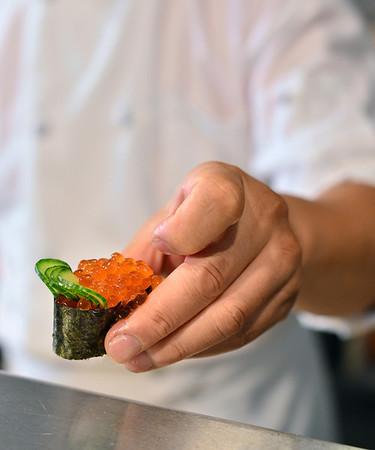 Mon Sushi Restaurant