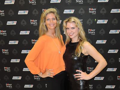 PokerStars Charity Tournament Oct 2014
