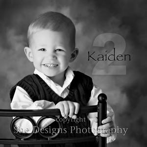 Kaiden-2 years