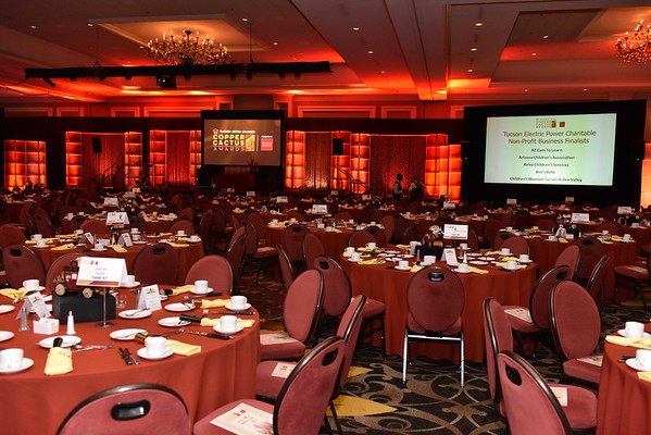 2015 WellsFargo Copper Cactus Awards