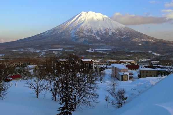 Japan - Feb 2012