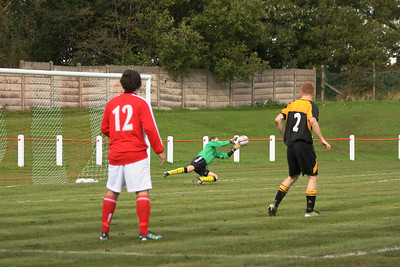 Johnstone Burgh 1 Largs Thistle 2 , New Coin Holdings West Of Scotland Cup Round One, 6th October 2012