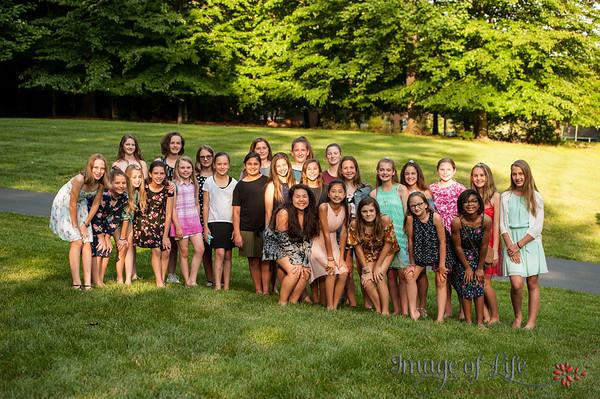 Emma Harrity's Graduation Party