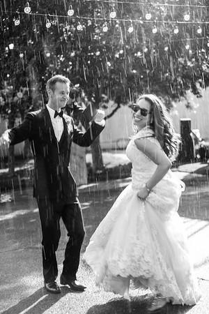 Spencer and Tatiana, Denver Colorado Wedding