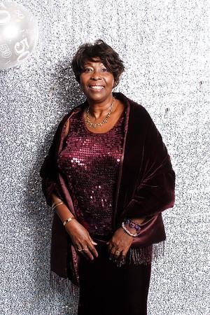 Judy's 50th birthday