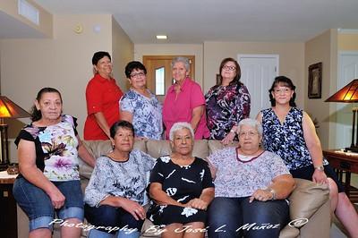 2016-08-26 Jennie Muñoz & Her Sisters