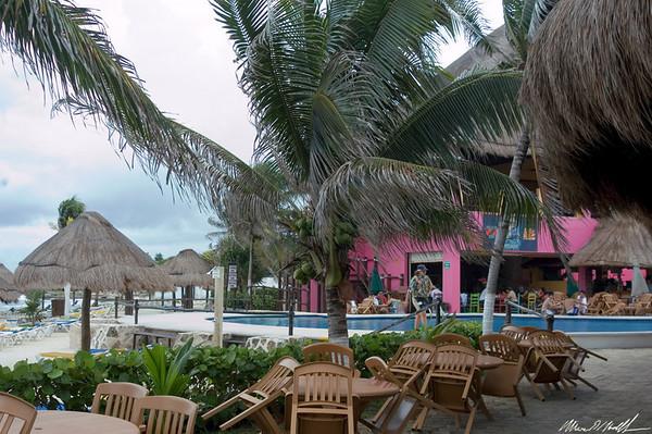 Day 5- Mexican Tourist Trap