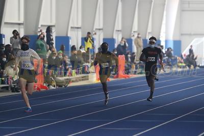 Boys' 400 Final - 2021 MITS State Meet