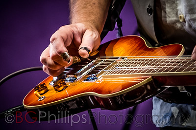 The Jerry Douglas Band