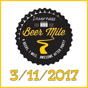 DRC 2017 Beer Run and CKT16 17