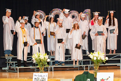 CVS 2021 Graduation