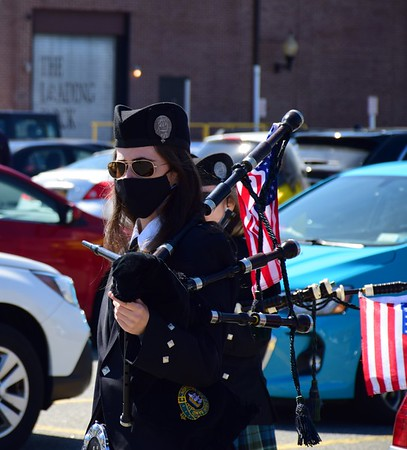 Northport Pipers 3-27-2021