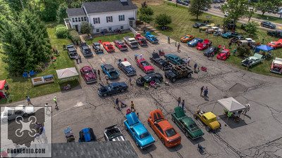SOUTH RUSSELL PD 1ST ANNUAL CHARITY CAR SHOW