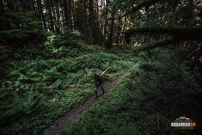 Squamish 50 Miler 2016