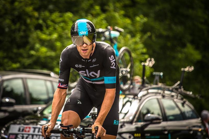 Ian Stannard, tour de france 2016