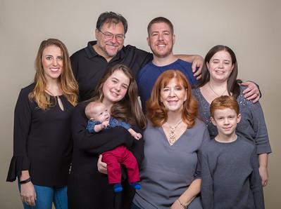 030418 Deb, Steve & Family