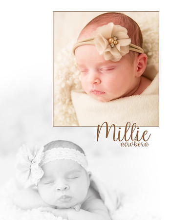 Millie Newborn