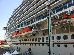 The Carnival Magic