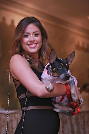 Chloe Melas