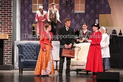 Mary Poppins - 2016