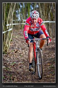 1201 Cyclocross/MTB Affligem