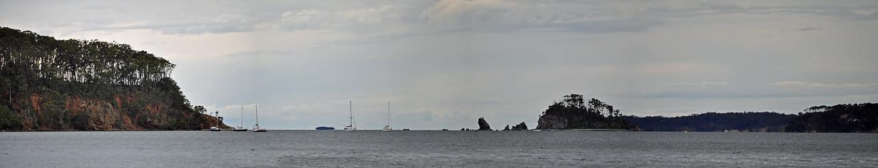 Bateman Bay Day trip