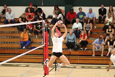 SPSV Volleyball 2011