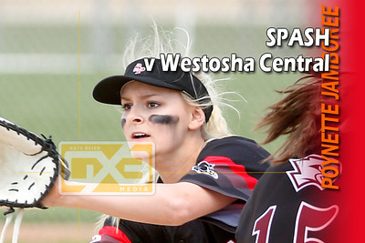 Poy Jam - SPASH vs Westosha Central SB19