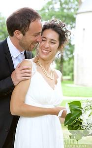 Steph & Ilan's wedding