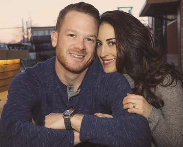 Zach & Evangelina