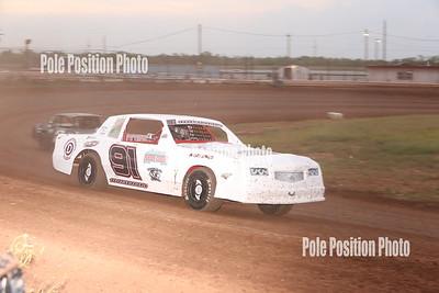 Abilene Speedway 6.1.19