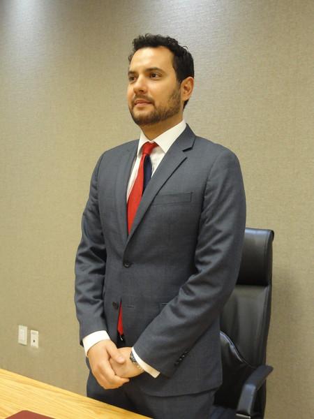 2018.08.23 Titulación Gabriel Romano Sánchez - Empresariales