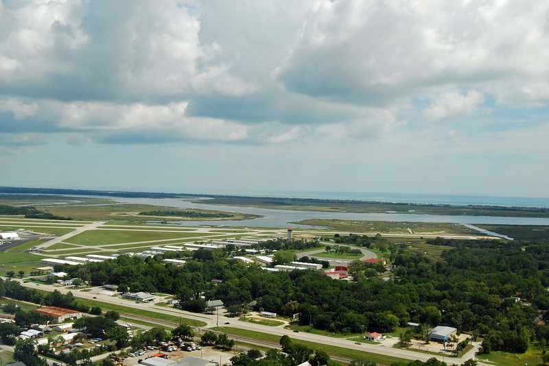 2799 St Augustine airport and Inter Coastal from the air.jpg