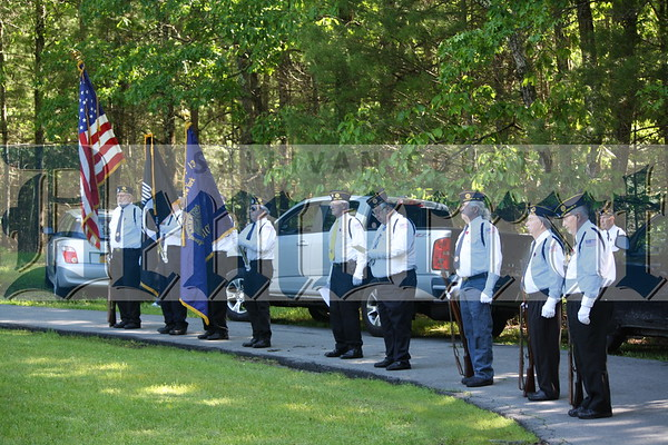 Barryville Memorial Day Ceremony