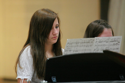KHS Spring Band Concert 2010