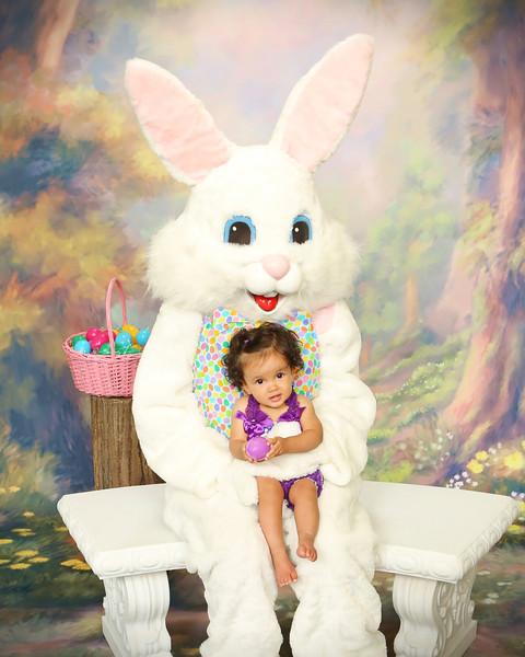 Alyssa'a Easter Bunny