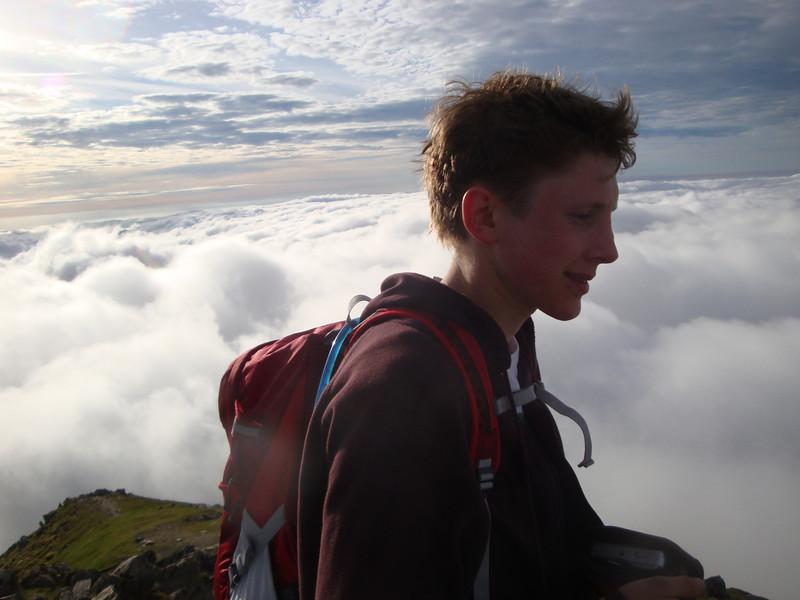 50 Snowdon summit Andrew T.JPG