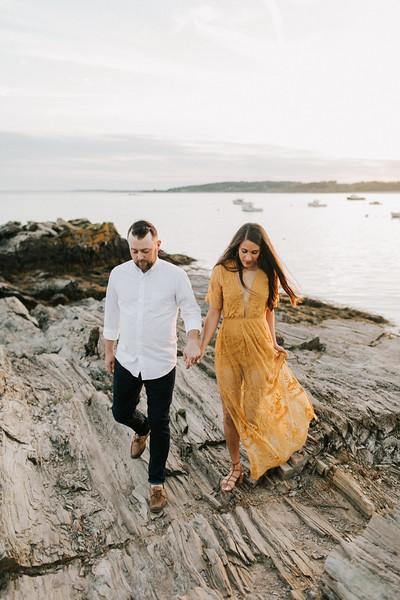 Jessie & Keith // Engaged