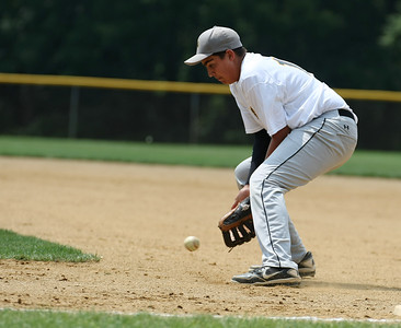 VFW Teener Baseball