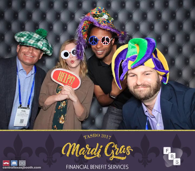 GIF booth video austin tx corporate event 2/28/17