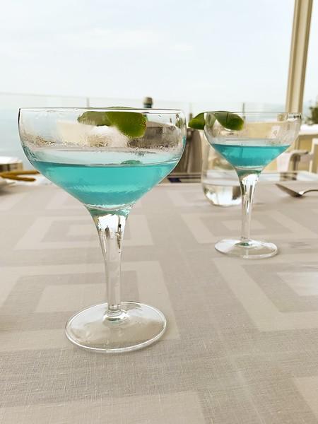 Relais Blu aperitif