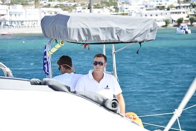 Milos Adventures Cruise Excursions,  www.sailcatgreece.com