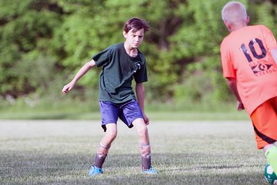 2016 St. Helen Soccer