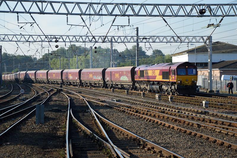 66041 0752/4s84 Milford-New Cumnock.