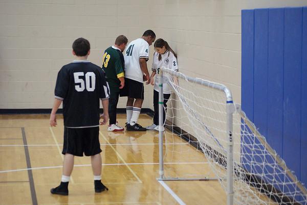 2009 RAMS Soccer