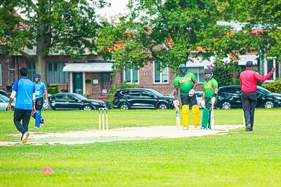 Big 3 Cricket