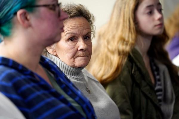 Bernard Baran: Freeing an Innocent Pittsfield Man After 22 years - 121218