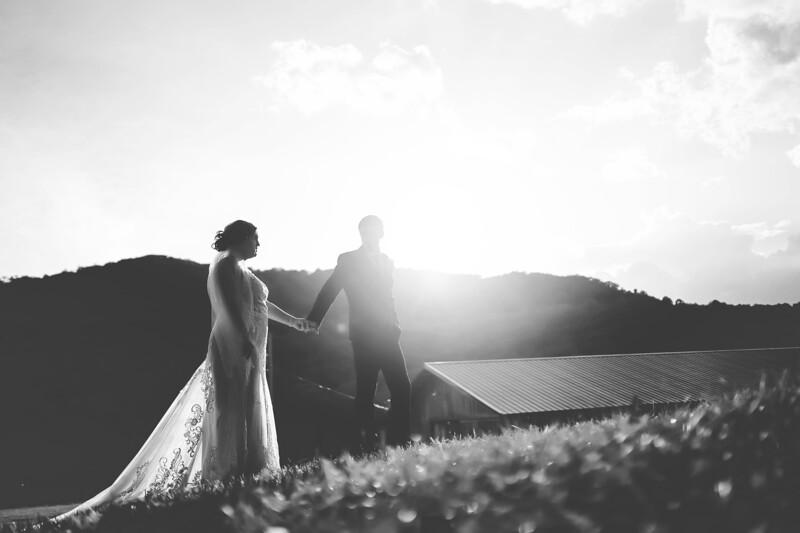 Sexton Wedding 2020