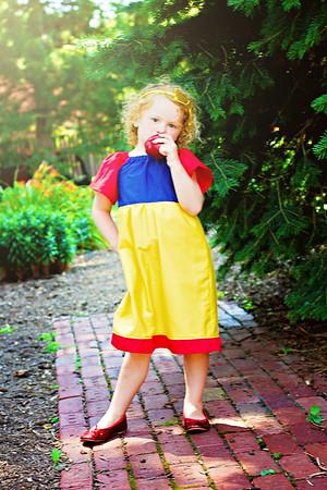 Snow White Cara's Custom Tutus